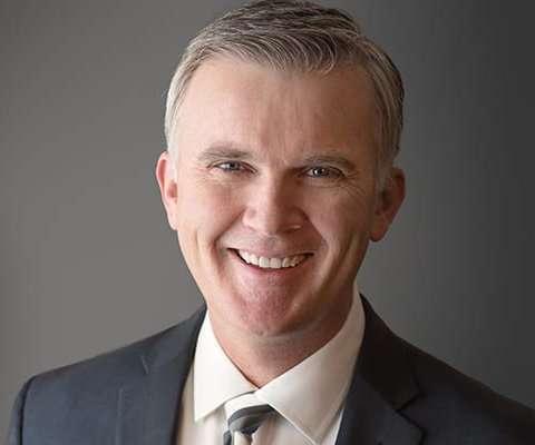 Dr. Sterling Rogers | Dentist | Prestige Dental Centers