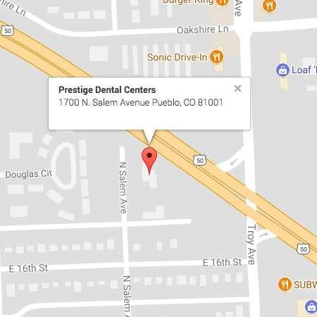 Prestige Dental Centers Pueblo